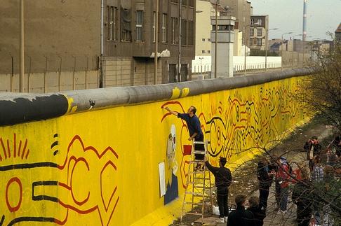 130816 Keith Haring