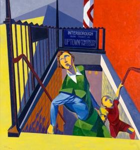 Guglielmi_Subway_Exit