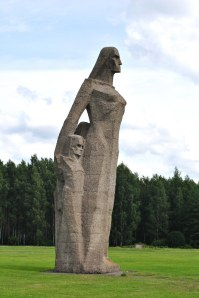 Salaspils mother