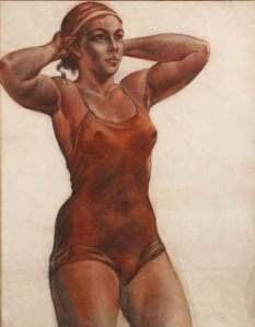 Deineka - Soviet Art Soviet Sport
