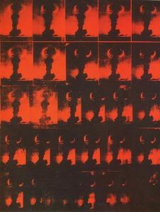 Warhol Atomic Bomb