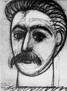 picasso stalin