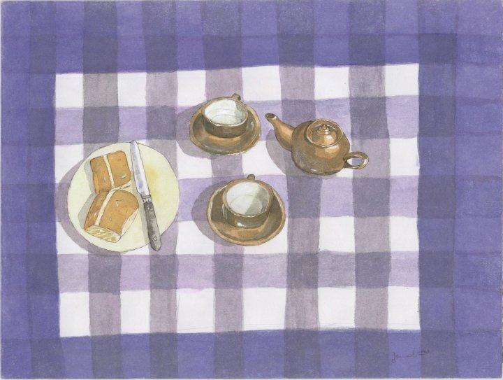 Ameziane Tea